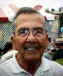 Lester Lawrence Fisher obituary photo
