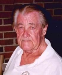 G. Lee Cockrell obituary photo