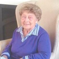 Josephine Rizzo obituary photo