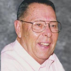 Eugene V. Vallafskey