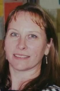 Shelly Stewart obituary photo