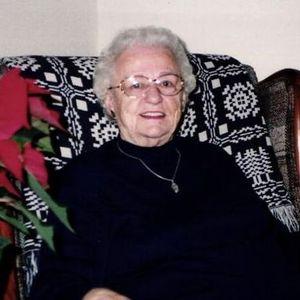 Angela C. Nazarey  Obituary Photo