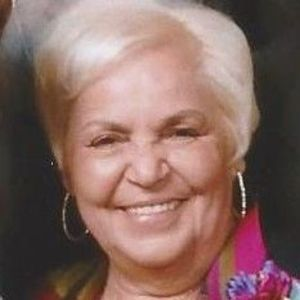 Theresa Napolitano Obituary Photo