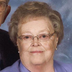 Ruth Ann Brehmer