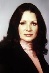 Nancy Louise Garcia obituary photo