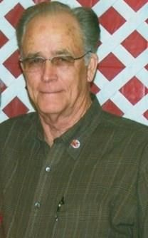 Charles Malone obituary photo
