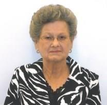 Gertrude Marie Atchison obituary photo