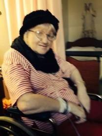 Patricia Elaine Jarrard obituary photo