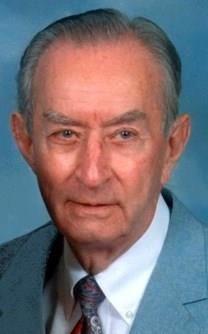 James Guinn obituary photo