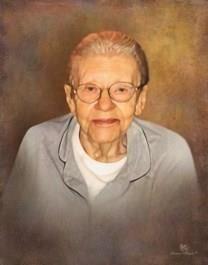 Jadwiga S. Bell obituary photo