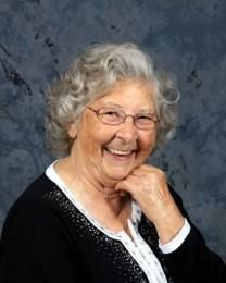 Helena H. Taylor obituary photo