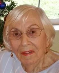 Eva Joslin obituary photo