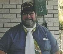 Raymond Hatfield obituary photo