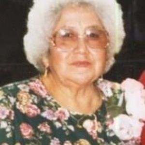 Eloisa Cortez Obituary Corpus Christi Texas Memory Gardens Funeral Home At