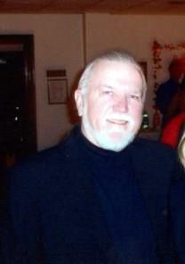 John Bradley Gilbert obituary photo