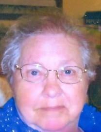 Elizabeth Louise Shemwell obituary photo