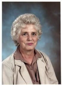 Launia Blackburn obituary photo