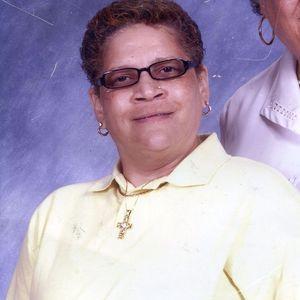 Wanda M. McCain Obituary Photo