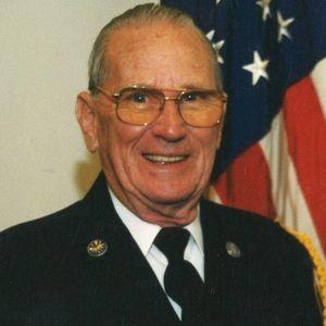 Alvan F. Dobson, Jr.