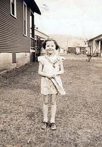 Dorothy V. Beach obituary photo
