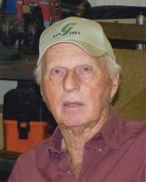 Jeff Smallwood obituary photo