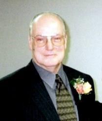 Larry Kent Frampton obituary photo