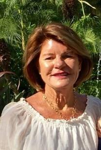 Frances Draper obituary photo