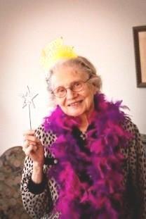 Doris Irene Durham obituary photo