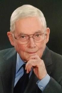 Donald J. Willis obituary photo