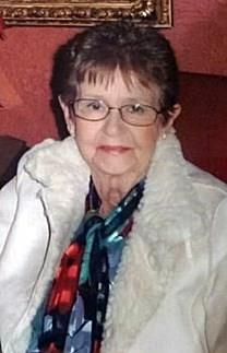 Helen G. Hansen obituary photo