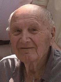 Frank Anthony Barretta obituary photo