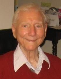 Maurice Marvin Yates obituary photo