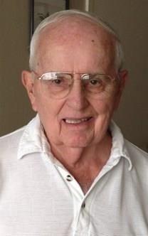 Ray Earl Darling obituary photo