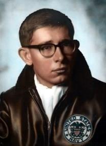 James Edward Hamrick obituary photo