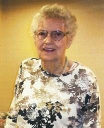 Nellie Ruth Sprinkle obituary photo