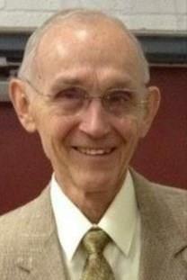 B. Frank Warren obituary photo