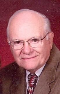 Eugene A. Eick obituary photo