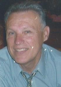 Kenneth E. Smith obituary photo