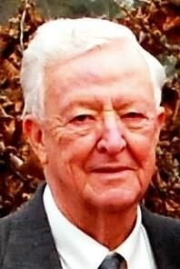 John McNeil McElwee obituary photo