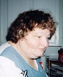 Marie Annette Callahan Townsend obituary photo