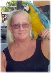 Christina Renee Bradt obituary photo