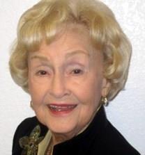 Vivian Louise Bettis obituary photo