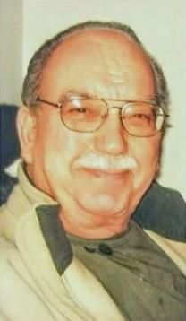 Harry Robert Swift obituary photo