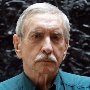 Edward Albee Obituary Photo