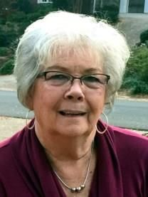 Barbara Hood obituary photo