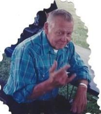 Kenneth Wayne Cochrane obituary photo