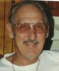 Thomas J. Culp obituary photo