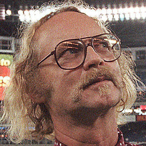 W.P. Kinsella Obituary Photo