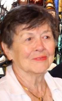 Sally E. Bernard obituary photo