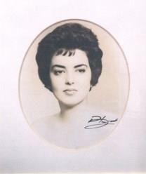 Dolores Lourdes Martinez Costa obituary photo